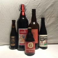 Bier van ambachtelijke brouwers uit het rijk van Nijmegen