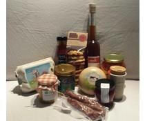 Streekproducten en delicatessen uit het Rijk van Nijmegen