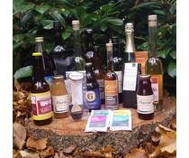 Kerstdrankpakket