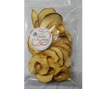 Appelchips, 80 gram