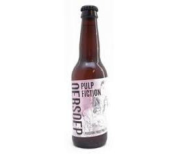 Pulp Fiction, pale ale 6,5% 33 cl