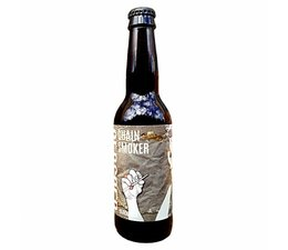 Chain Smoker, bockbier 7%  33 cl