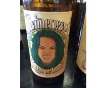 Knarsetand bier
