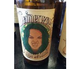 Knarsetand bier 6,8 % 33 cl