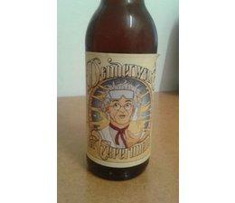 Nimeger Alt bier, 6,2 % 33 cl