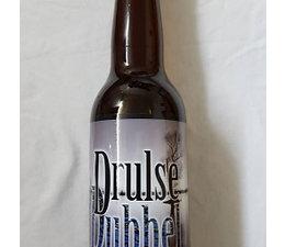Drulse dubbel bier 6,8 % 33 cl