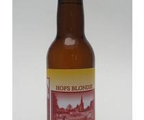 Hofs Blondje bier