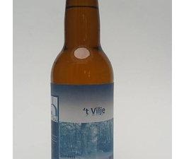 t Vilje bier 5,3% 33 cl