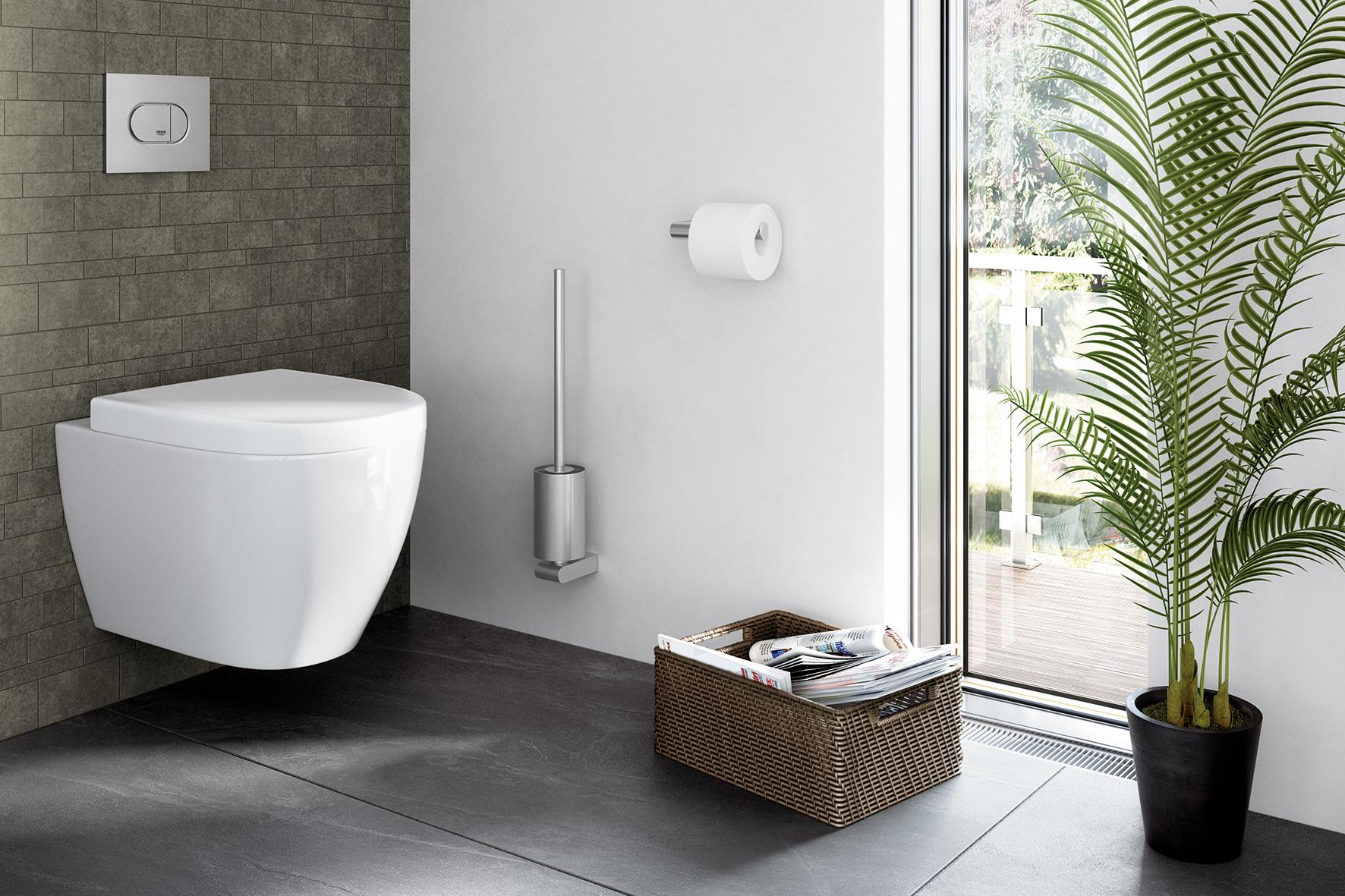 Toilet decoratie finest superbld wow what a brilliant focal point