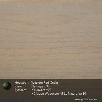 Böhme WoodCare LL (Long-Life) Transparant
