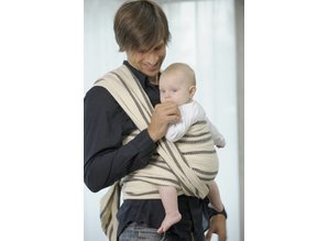 Amazonas Carry Sling cappuccino