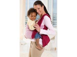 Amazonas Carry Sling girl