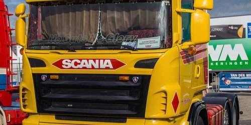 Scania R-serie Highline