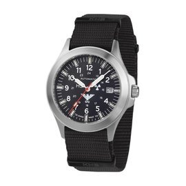 KHS Tactical Watches Platoon Automatik - Nato strap