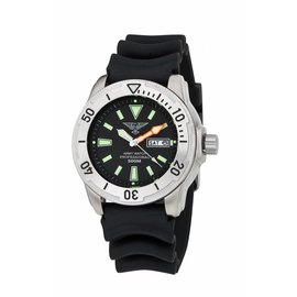 Army Watch divers watch 50atm / 500 meters