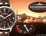Thunderbirds by Riedenschild