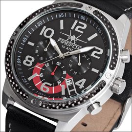 Firefox Watches  Men's Wristwatch SKYDIVER chronograph