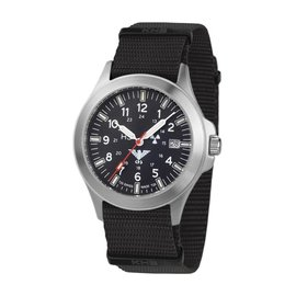 KHS Tactical Watches Platoon H3 Titan - Nato strap
