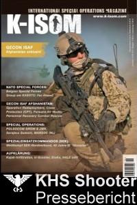 Presseberichte K-ISOM / KHS Shooter