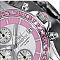 """Firefox Watches  Chronograph """" Pink  Lady"""
