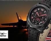 Battleship Pilot's Watch Chronograph