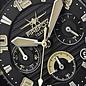 Firefox Watches  BATTLESHIP Men's Chronograph. Pilot Watch FFS22-105 tan