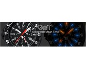 KHS Shooter GMT military watch