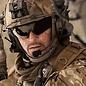 KHS Tactical Optics Sunglasses Tactical eyewear Basic Yellow