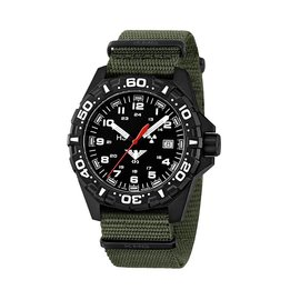 KHS Tactical Watches Reaper Natoband Olive