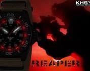 KHS Reaper