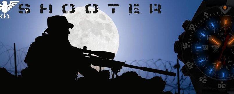 KHS Shooter