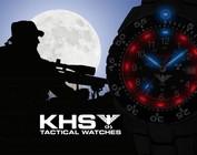 KHS Enforcer MK3