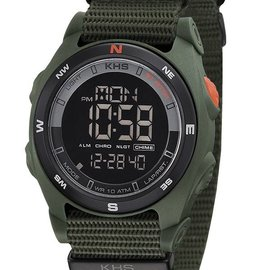 KHS Tactical Watches Sentinel DC Oliv