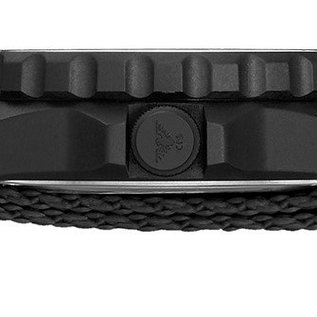 KHS Tactical Watches KHS Tactical Gear Shooter H3 Einsatzuhr Militäruhr mit Diverband Tan