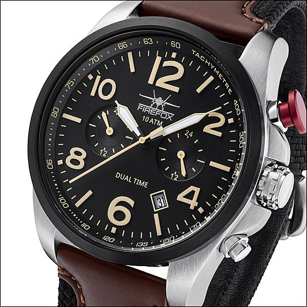 airplane watches shop series horizon strap instrument gyro rubber wrist products aviation