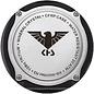 KHS Tactical Watches KHS Tactical Watches Shooter H3 Chronograph | NATO Strap black