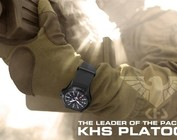 KHS Military Watch Platoon LDR