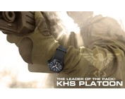 KHS Military Watch Platoon LDR