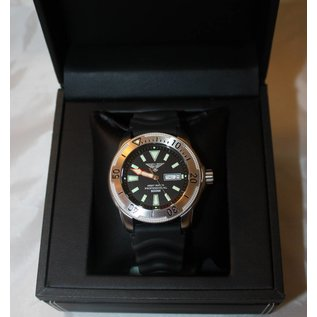 Army Watch Professional divers watch 50atm / 500 meters