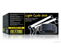 Light Cycle Unit 2x + dimmer