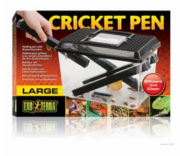 Cricket Pen Large