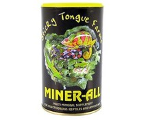Sticky Tongue Farms Vitamine en Minerals