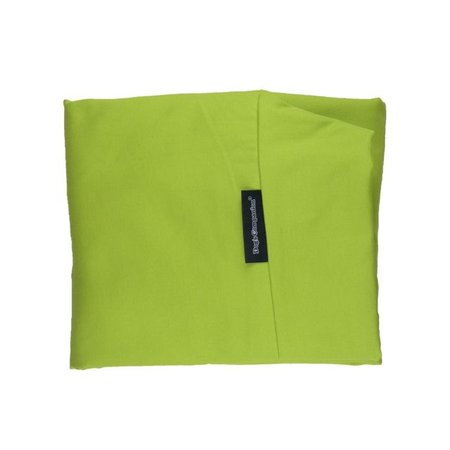 Dog's Companion® Extra hoes hondenbed lime