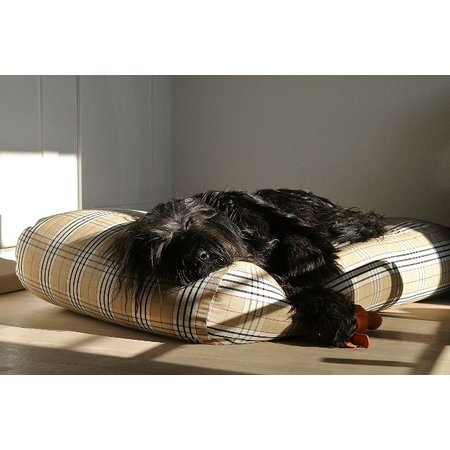 Dog's Companion® Hondenkussen extra small country field