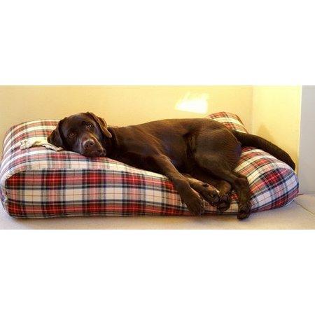 Dog's Companion® Hondenbed dress stewart superlarge
