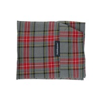 Hoes hondenbed scottish grey extra small