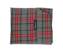 Dog's Companion® Hoes hondenbed superlarge scottish grey