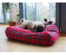 Dog's Companion® Hondenbed extra small royal stewart
