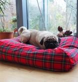Dog's Companion® Hondenbed medium royal stewart