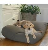 Dog's Companion® Hondenkussen medium muisgrijs